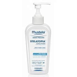 Мустела стелатопия крем для мытья 250мл