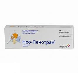 Препарат нео-пенотран