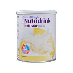 Нутризон эдванст нутридринк смесь сухая для энтерального питания 322г