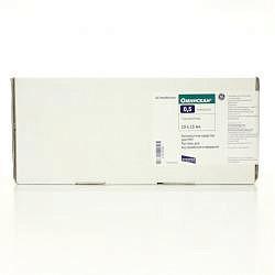 Омнискан 0,5ммоль/мл 15мл 10 шт. раствор для внутривенного введения