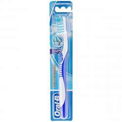 Орал-би комплекс зубная щетка глубокая чистка 40 средняя