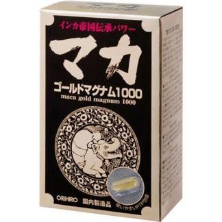 Орихиро мака капс. n90