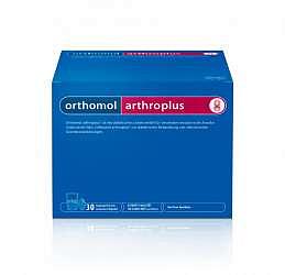 Ортомоль артро плюс 30 шт. порошок + 2 капсулы