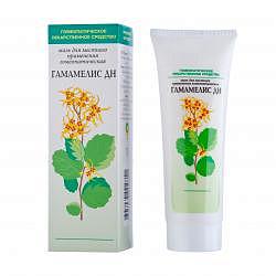 Гамамелис дн 70г мазь для местного применения гомеопатическая