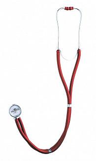 Микролайф стетоскоп st-77 раппапорт красный