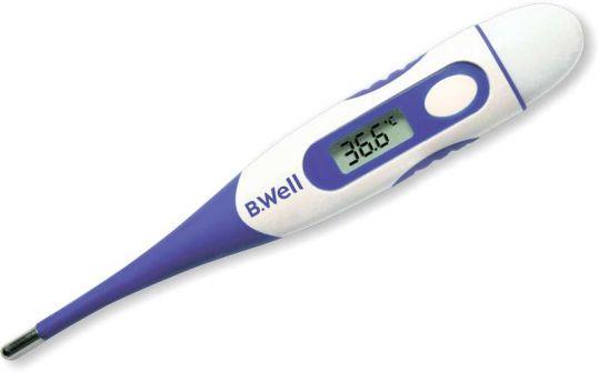 Би велл термометр электронный wt-04 стандарт, фото №1