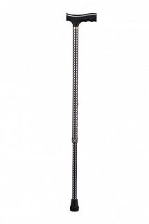 Би велл трость wr411 т-образная ручка шахматы