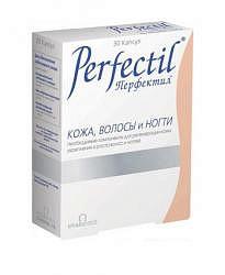 Перфектил 30 шт. капсулы