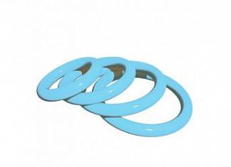 Пессарий-кольцо комплект 65,70,75,80мм