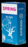 Спринг скин лайт презервативы ультра-тонкие n9